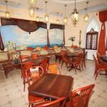 Кальян-бар. Кофейня столы