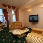 Номер suite-shahriyar