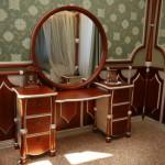 Зеркалов номере suite-vip